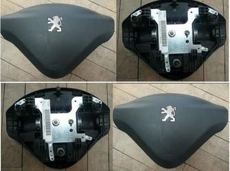 Airbag sofer peugeot 207 si 207 cc 2007-2011