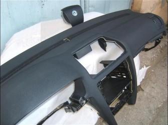 Plansa bord si airbag sofer skoda octavia ii  model 2005-2009.