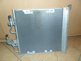 Vand radiator clima opel