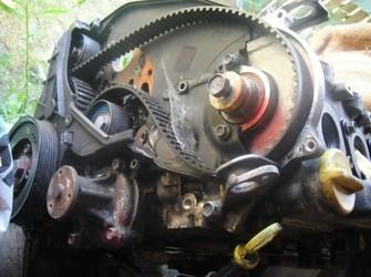 Motor 1.7 cdti  dth 101 cp.