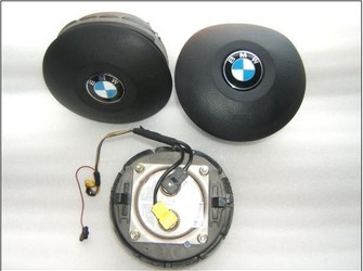 Airbag bmw e46 e39 e53 x5 m3 seria 3 si x5 model 2000-2004