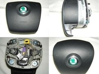 Airbag skoda octavia 2 ,fabia 1 , fabia 2 , roomster 2005-2009