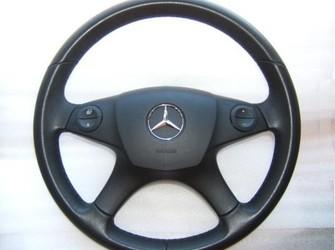 Volan cu airbag mercedes c classe w204 2008-2011