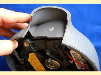 Airbag sofer ford ka perfecta stare urgent ieftin