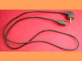Cablu alimentare pc computer calculator ieftin urgent negru
