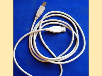 Cablu date pt imprimanta usb original high speed viteza mare