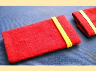 Grade rosii pentru colectionari