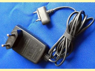 Incarcator sony ericsson standard charger out 4,9v si 450ma