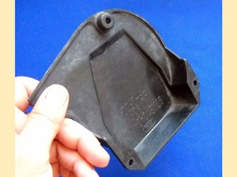 Plastic protectie alternator ford ka
