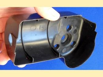 Capac motoras stergatoare stergator motor parbriz ford ka