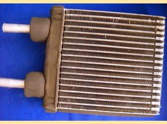 Radiator condensator aer conditionat habitaclu ford ka