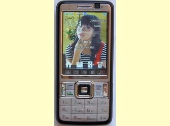 Telefon dual sim t628 tv gratuit radio tuch screen sunet nou