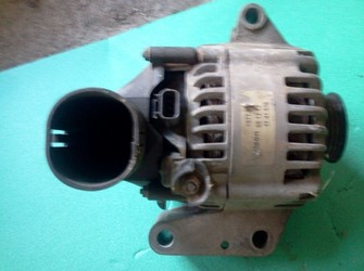 Alternator ford mondeo diesel