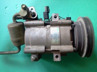 Compresor aer conditionat hyundai accent 94-98