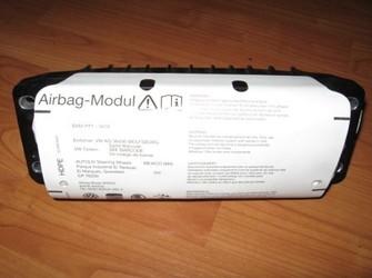 Airbag pasager bord megane 2