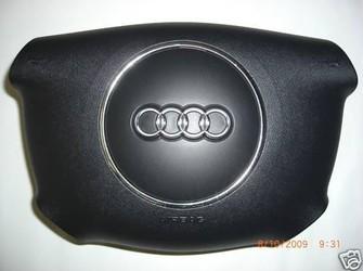 Airbag sofer pt audi a4 model 2001 - 2005