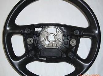 Volan din piele pt audi a4 model 2001 - 2005