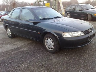 Piese opel vectra b