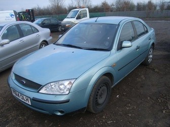 Piese ford mondeo