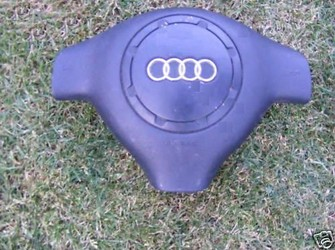 Airbag sofer audi a3 , s3