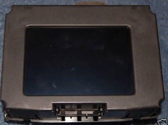 Vectra b display mid