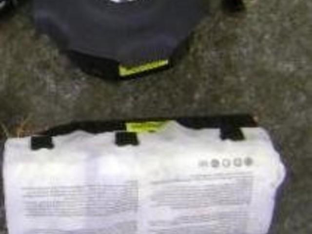 Set airbag vectra c cu 1mufa