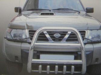 Bullbar auto