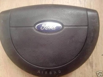 Airbag ford fiesta , fusion