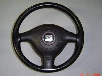 Volan si airbag seat leon , cordoba