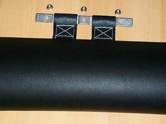 Capac airbag pasager passat 98-06