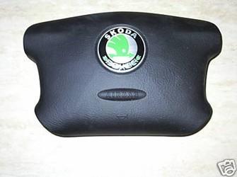 Airbag octavia1