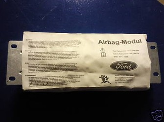Airbag pasager mondeo
