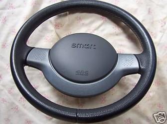 Volan piele +airbag smart