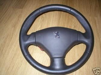 Volan +airbag 206 si 206 cc