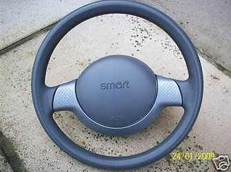 Volan +airbag smart fortwo