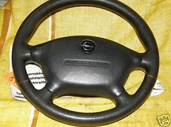 Airbag volan vectra