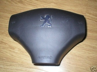 Vand airbag volan pt peugeot 206 si 206 cc an fab 2006
