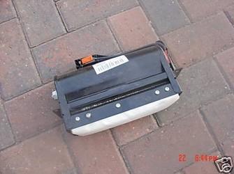 Airbag pasager passat