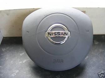 Airbag sofer pt nissan micra