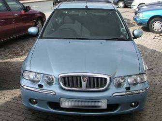 Piese rover 45