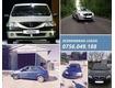 Dezmembrari Dacia Logan Buftea-Crevedia