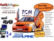 OptiX CAR TUNING