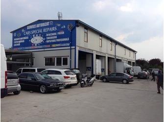 Cars Special Repairs
